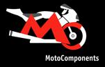 Moto díly, náhradní díly na motocykly Honda, Suzuki, Yamaha, Kawasaki | MotoComponents.cz