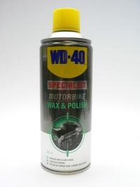 WD-40 Leštící vosk
