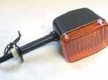 Směrovka přední levá KAWASAKI Z 1000 Z1R (KZT00D), rv. 78-80