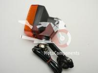 Blinkr přední levý HONDA XL 600 LM/RM (PD04), rv. 85-87