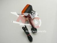 Směrovka přední pravá HONDA XL 350 R (ND03), rv. 84-87