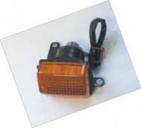 Blinkr přední levý HONDA XL 600 V Transalp (PD10), rv. 97-99