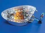 Blinkr přední pravý SUZUKI GSX-R 600 (CE), rv. 06-07