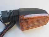Směrovka přední pravá SUZUKI GSX 1100 EF/ES (GV71B), rv. 84-86