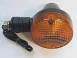 Blikač zadní pravý SUZUKI TS 80/ TS 80X (SC11A), rv. 81-87