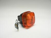 Směrovka zadní pravá HONDA CB 250 RS (MC02), rv. 80-83