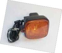 Blinkr zadní pravý HONDA MBX 50 SD (AC05), rv. 85-88