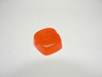 Sklíčko blinkru HONDA CB 250 N/ND Euro (CB250N), rv. 79-82