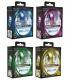 H7 Philips ColorVision Fialové, modré, zelené, žluté žárovky 12V, 55W, 2 ks