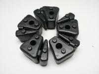 Sada tlumičů rázu zadní rozety HONDA CBR 900RR rv. 98-99