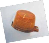 Sklíčko blinkru HONDA PA 50 Camino, rv. 84-89
