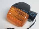 Blikač přední levý HONDA CBR 900 RR (SC28), rv. 92-95