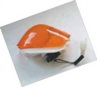 Blikač přední levý KAWASAKI ZZR 1100 (ZXT10C), rv. 90-92
