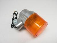 Směrovka přední pravá HONDA CB 125 K (CB125K), rv. 72-76
