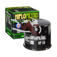 Olejový filtr SUZUKI VS 800 Intruder, rv. 92-09