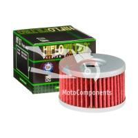Olejový filtr SUZUKI LS 650 Savage, rv. 91-04