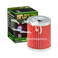 Olejový filtr SUZUKI DR 125 SE, rv. 97-00
