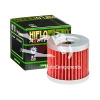 Olejový filtr SUZUKI DR 100, rv. 83-90