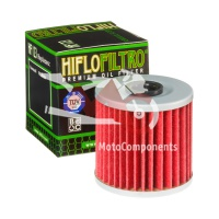 Olejový filtr KAWASAKI KL 650 Tengai (KLR 650), rv. 89-92