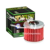 Olejový filtr HONDA CRF 450 R, rv. 2009