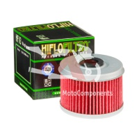 Olejový filtr HONDA TRX 300 FW Fourtrax (4WD), rv. 87-01