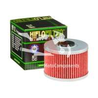 Olejový filtr HONDA XR 250L, rv. 91-99