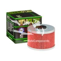 Olejový filtr HONDA CBX 250 RS, rv. 2000