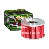 Olejový filtr HONDA CB 400 A Hondamatic, rv. 78-83