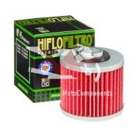 Olejový filtr YAMAHA SRX 600 (1XL,1XM), rv. 86-89