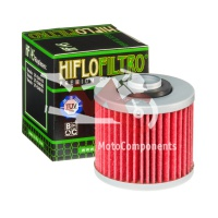 Olejový filtr YAMAHA XC 180, rv. 83-85