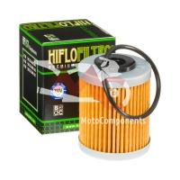 Olejový filtr KTM 520 EXC (2. filtr), rv. 2000
