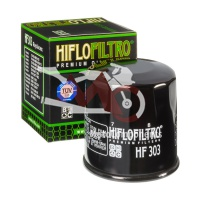 Olejový filtr KAWASAKI EX 650 Ninja 650R, rv. 06-10