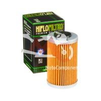Olejový filtr KTM 250 XCF-W (USA), rv. 07-08