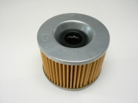 Originální olejový filtr KAWASAKI KZ 550 D1 GP, rv. 1981