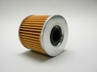 Originální olejový filtr SUZUKI GSX-R 400 R (Japonsko) (GK71B), rv. 1985