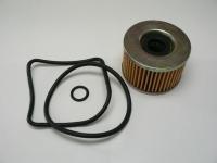 Originální olejový filtr HONDA CB450 SG -27 PS (PC17), rv. 86-88