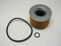 Originální olejový filtr KAWASAKI Z 400 J (4 válec) (KZ400J), rv. 80-83