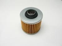 Originální olejový filtr YAMAHA MT-03, rv. 2009