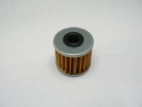 Originální olejový filtr HONDA CRF 450 F, rv. 2002