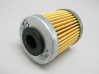 Olejový filtr KTM 450 XC (2.filtr) (USA), rv. 2008