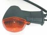 Blinkr přední levý SUZUKI GSX-R 600 (BG), rv. 01-03