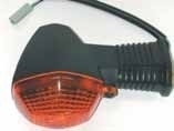 Blinkr přední pravý SUZUKI DR-Z 400 E (BF), rv. od 00