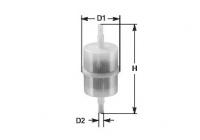 Palivový filtr DUCATI 900 SS Replica AE, rv. od 01/79