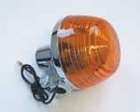 Blikač přední levý HONDA CM 250 C (MC06), rv. 80-84