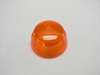 Sklíčko blinkru HONDA CY 50 K (CY50), rv. 78-83